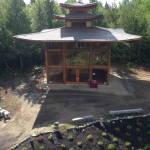Bhudist Shrine