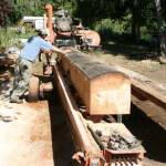 Squaring log